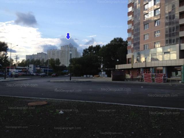 Адрес(а) на фотографии: улица 8 Марта, 183А, 194, Екатеринбург