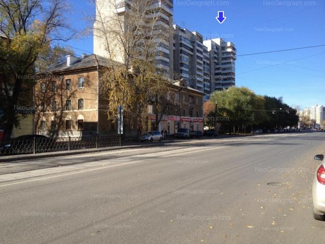 Адрес(а) на фотографии: улица Победы, 45, 51, Екатеринбург