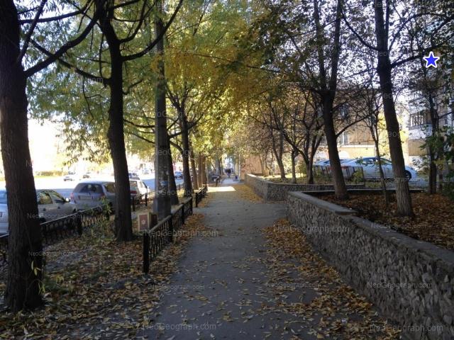 Адрес(а) на фотографии: улица Победы, 38, 45, 51, Екатеринбург