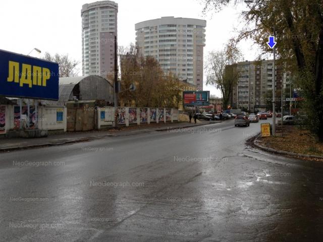 Адрес(а) на фотографии: улица Белинского, 218 к1, Екатеринбург