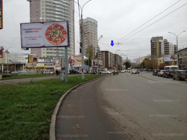 Адрес(а) на фотографии: улица Белинского, 169б, 218 к1, 222, Екатеринбург