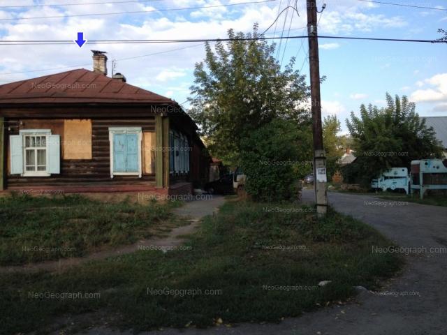 Адрес(а) на фотографии: Златоустовский переулок, 25А, 28, Екатеринбург