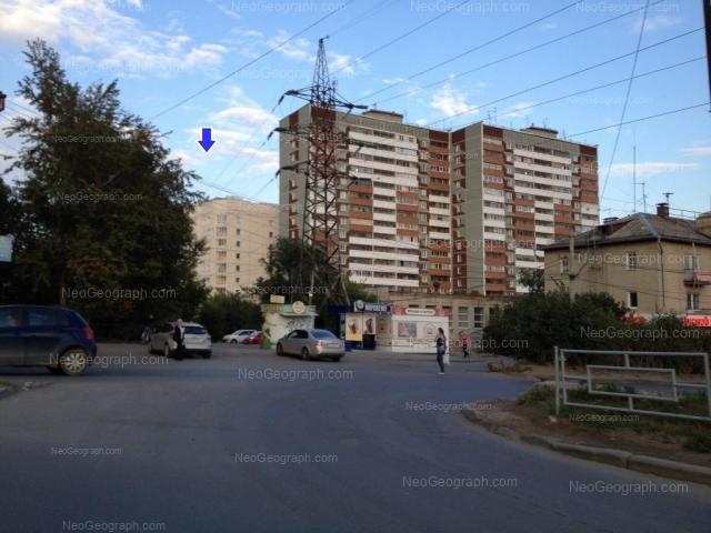 Адрес(а) на фотографии: улица 8 Марта, 179В, 181 к4, 181/2, Екатеринбург