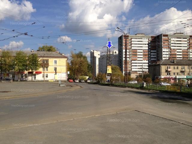 Адрес(а) на фотографии: улица 8 Марта, 179Б, 179В, 181 к4, 181 к5, 181/2, Екатеринбург