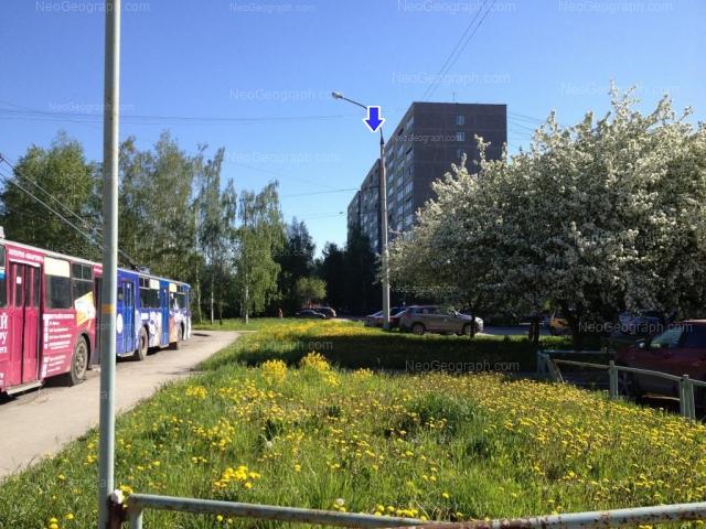 Адрес(а) на фотографии: улица Чкалова, 143, 145, Екатеринбург