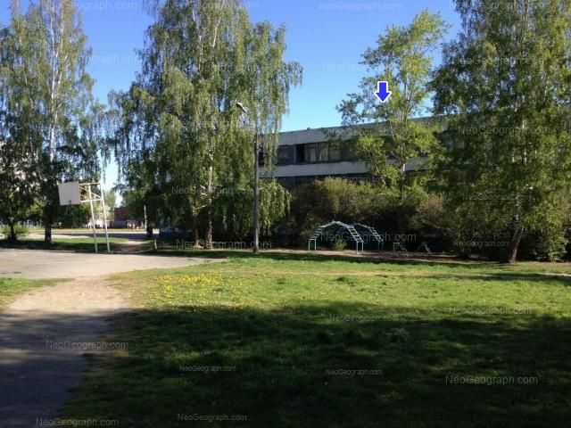 Адрес(а) на фотографии: проезд Решетникова, 10, Екатеринбург