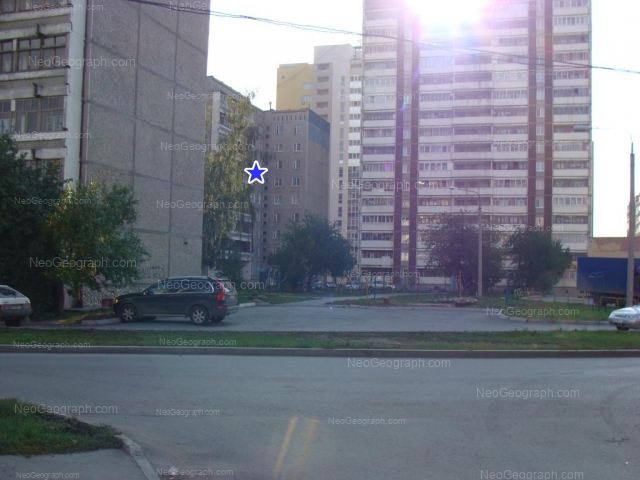 Адрес(а) на фотографии: Московская улица, 212, 212/1, 212/2, 212/3, Екатеринбург
