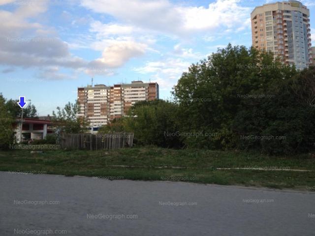Адрес(а) на фотографии: улица 8 Марта, 179Г, 181/2, 183А, Екатеринбург
