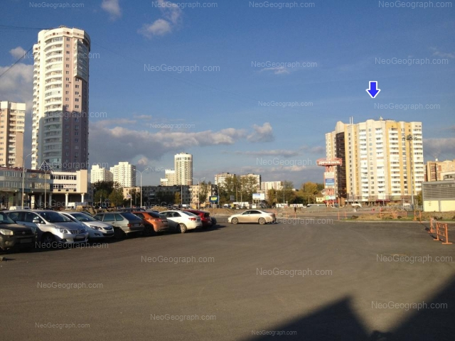 Адрес(а) на фотографии: улица Белинского, 169б, 171, 222, Екатеринбург