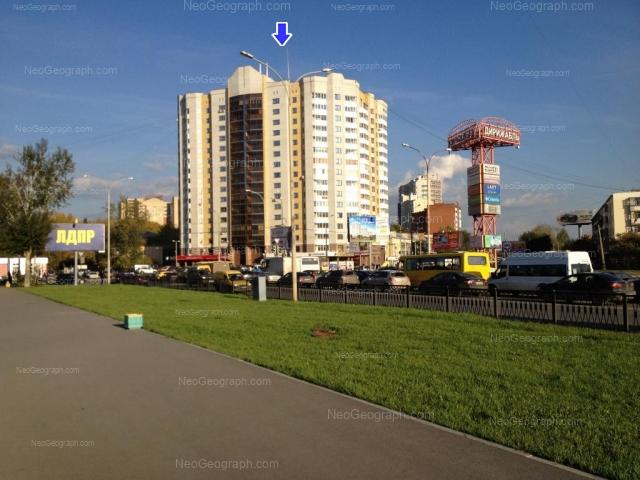 Адрес(а) на фотографии: улица Белинского, 171, 173, 232, Екатеринбург
