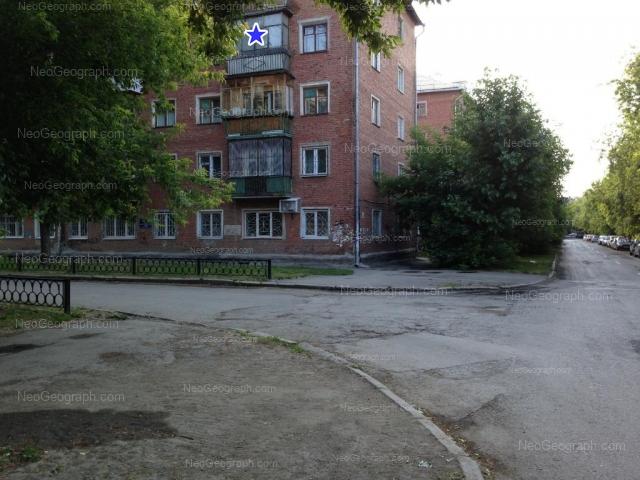 Адрес(а) на фотографии: улица Избирателей, 30, 32, Екатеринбург