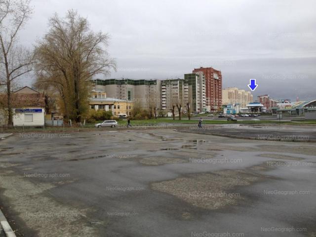 Адрес(а) на фотографии: улица Крестинского, 56, 63, 65, 67, Екатеринбург