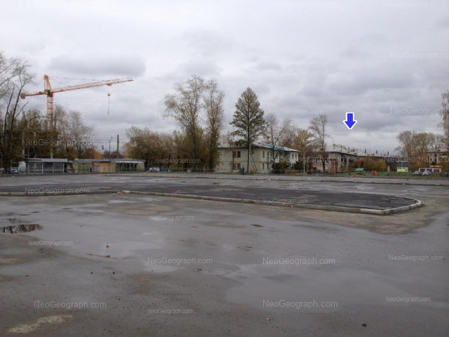 Адрес(а) на фотографии: улица Белинского, 250, 254, Екатеринбург