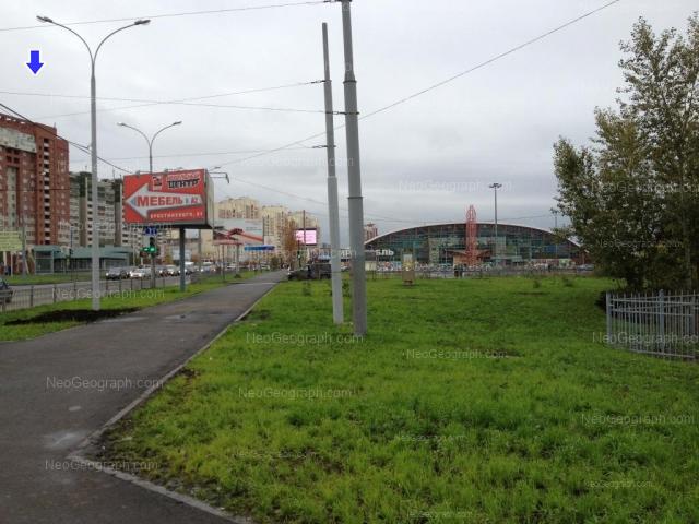 Адрес(а) на фотографии: улица Академика Шварца, 14, 17, 18 к1, 20 к2, Екатеринбург