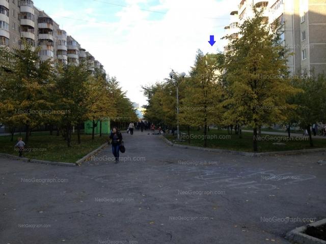 Адрес(а) на фотографии: улица Академика Шварца, 16 к2, 17, 18 к1, Екатеринбург