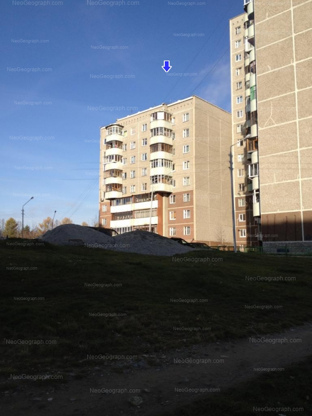 Адрес(а) на фотографии: улица 8 Марта, 185/1, 185/2, 185/3, Екатеринбург