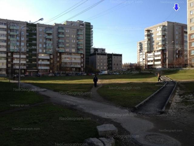 Адрес(а) на фотографии: улица 8 Марта, 189/4, Екатеринбург