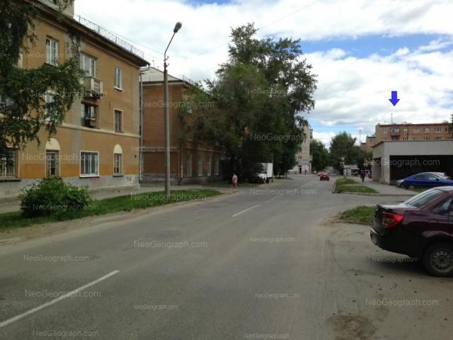 Адрес(а) на фотографии: улица Победы, 36, 43, Екатеринбург