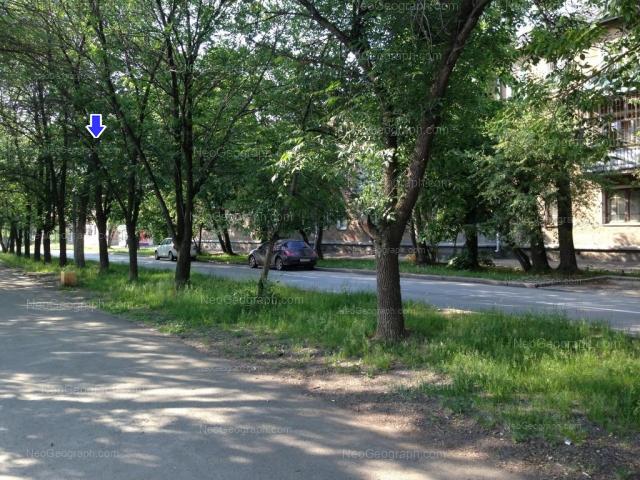 Address(es) on photo: Kirovgradskaya street, 51, 55, Yekaterinburg