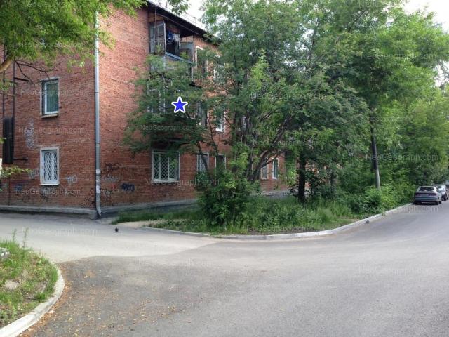 Адрес(а) на фотографии: Кировградская улица, 53, Екатеринбург