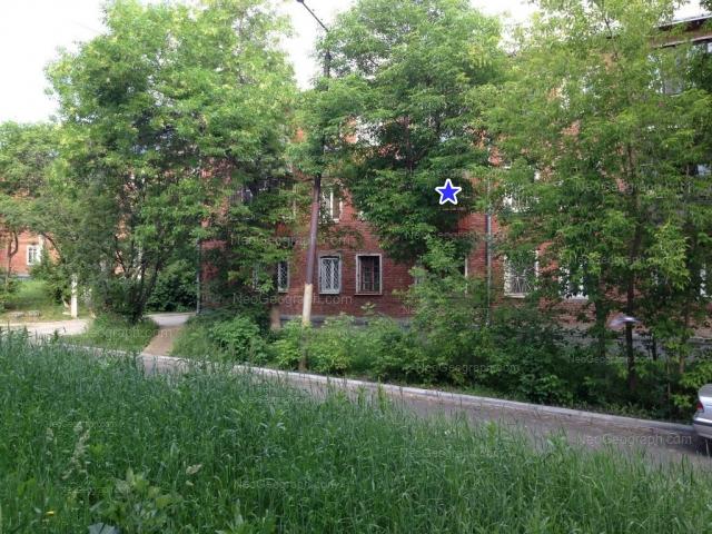 Адрес(а) на фотографии: Кировградская улица, 53, 53А, Екатеринбург