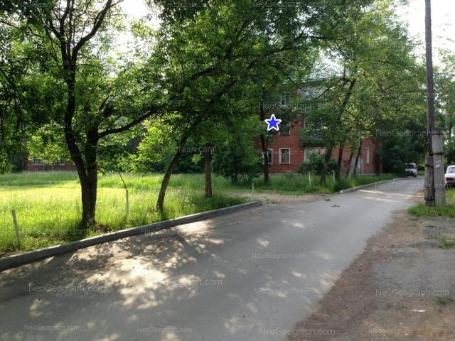 Адрес(а) на фотографии: Кировградская улица, 61А, Екатеринбург