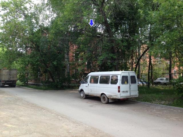 Адрес(а) на фотографии: Кировградская улица, 61, 61А, Екатеринбург