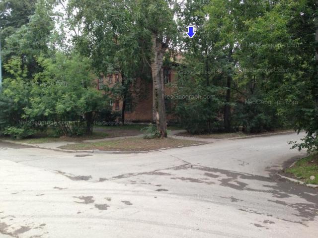 Address(es) on photo: Kobozeva street, 48, Yekaterinburg