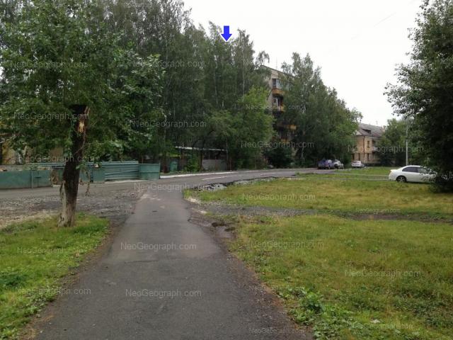 Адрес(а) на фотографии: улица Бакинских Комиссаров, 24А, 30, Екатеринбург