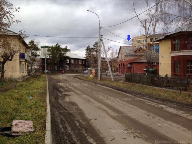Адрес(а) на фотографии: Карельская улица, 55, 76, Екатеринбург