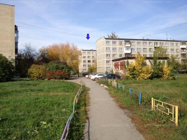 Адрес(а) на фотографии: улица Щербакова, 3/3, 3/4, 3/5, Екатеринбург