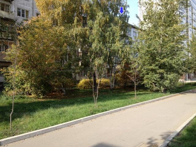Адрес(а) на фотографии: улица Щербакова, 5/1, Екатеринбург