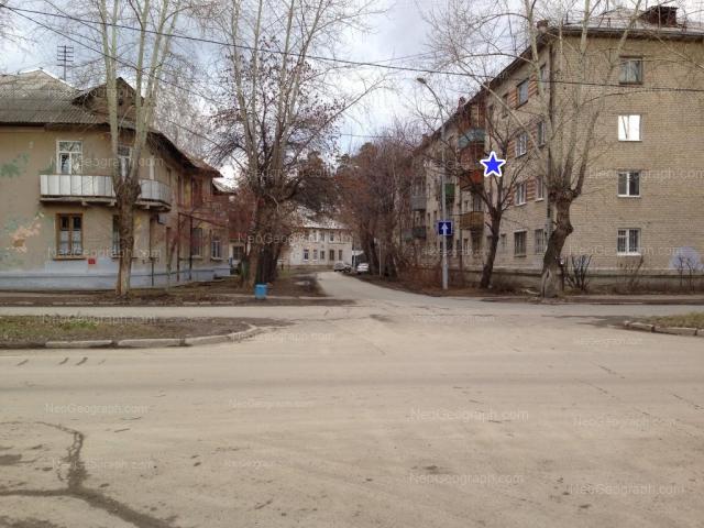 Адрес(а) на фотографии: Прибалтийская улица, 29, 54, 58, Екатеринбург