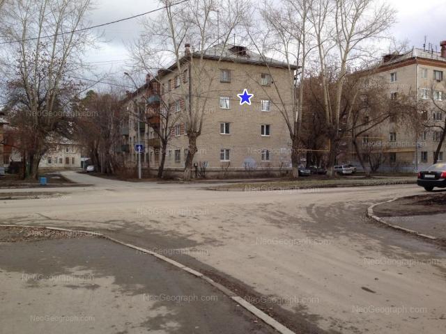 Адрес(а) на фотографии: Прибалтийская улица, 29, Екатеринбург