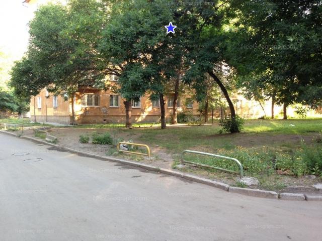 Адрес(а) на фотографии: улица Ильича, 52А, Екатеринбург
