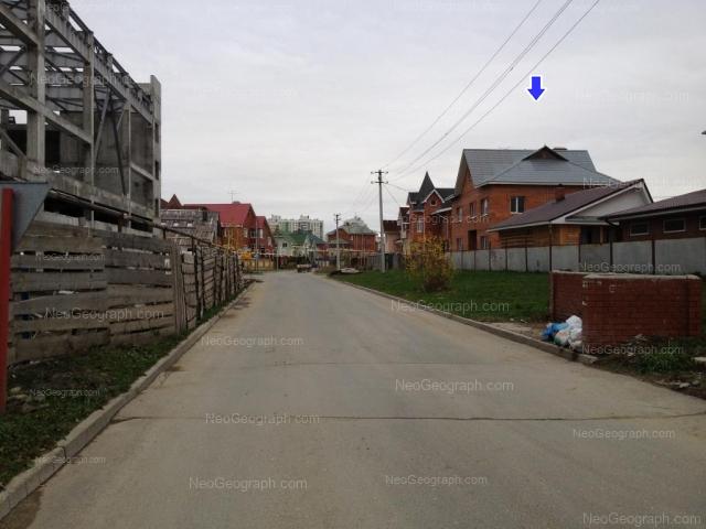 Address(es) on photo: Kolokolnaya street, 23, Yekaterinburg