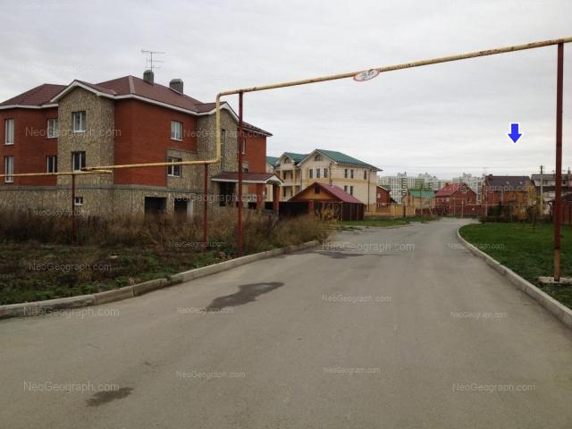 Адрес(а) на фотографии: Двинская улица, 46, Екатеринбург