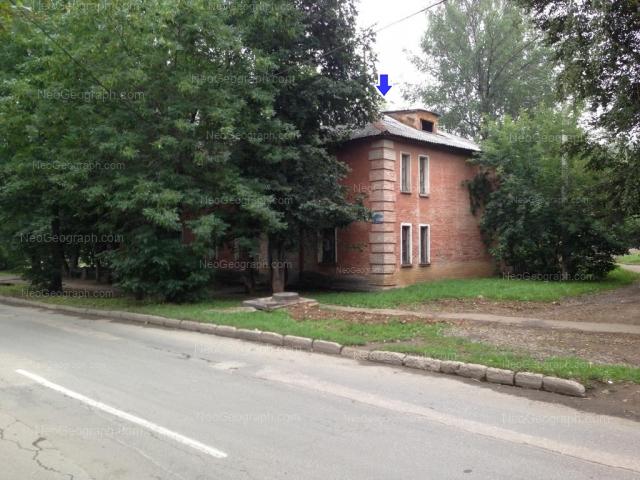 Адрес(а) на фотографии: улица Красных Командиров, 84, Екатеринбург