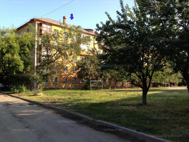 Адрес(а) на фотографии: улица Ильича, 52В, Екатеринбург