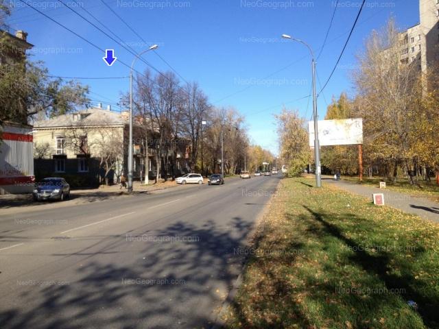 Address(es) on photo: 40-letiya Oktiabrya street, 47, Yekaterinburg