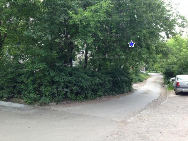 Адрес(а) на фотографии: Кировградская улица, 49Б, 51Б, Екатеринбург