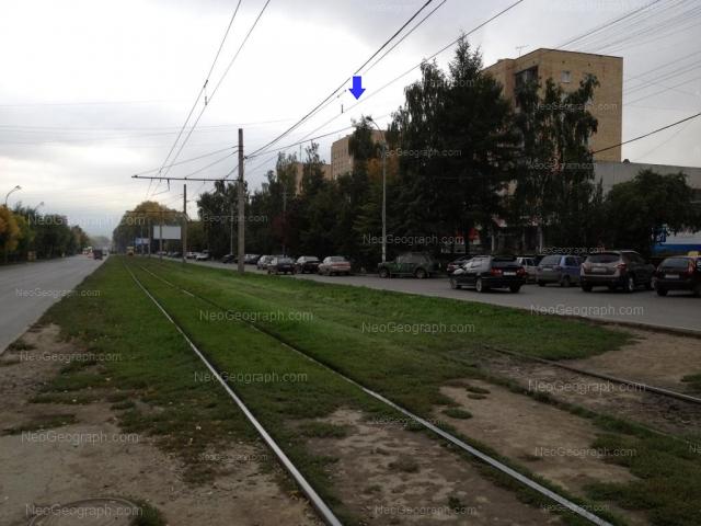Адрес(а) на фотографии: улица Титова, 14, 18, 22, Екатеринбург
