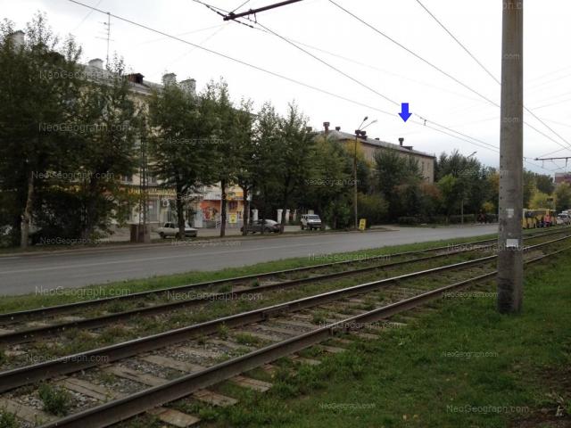 Адрес(а) на фотографии: улица Титова, 15, 17, Екатеринбург