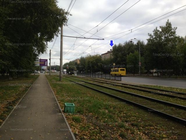 Адрес(а) на фотографии: улица Титова, 17, Екатеринбург