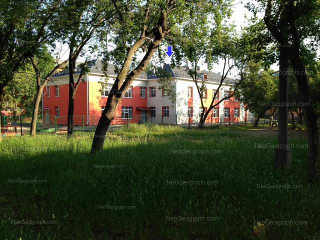 Адрес(а) на фотографии: улица Ильича, 50Б, Екатеринбург