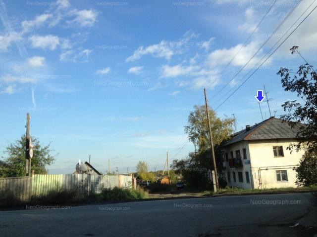 Address(es) on photo: Trubacheva street, 89, Yekaterinburg