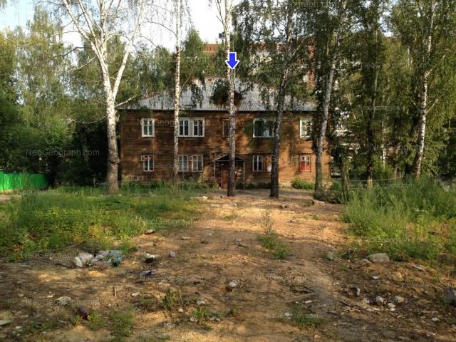 Адрес(а) на фотографии: улица Энтузиастов, 54, Екатеринбург