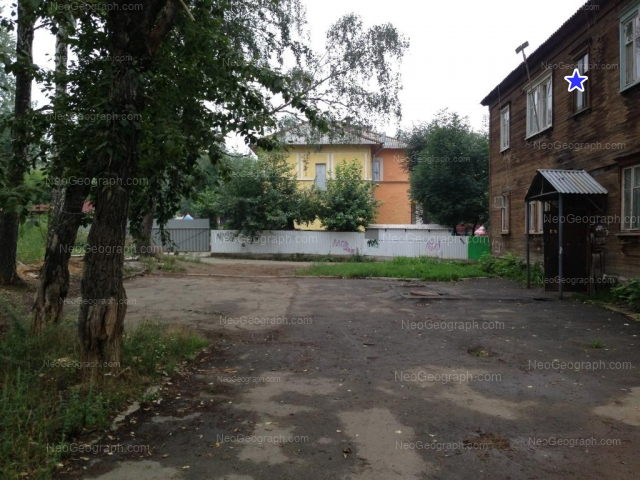 Адрес(а) на фотографии: улица Энтузиастов, 50А, 54, Екатеринбург