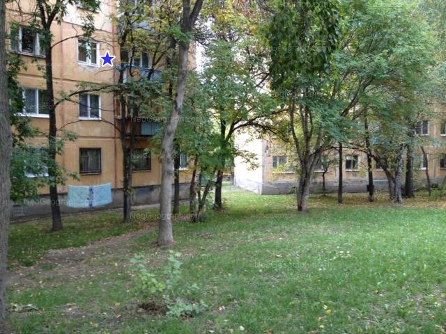 Адрес(а) на фотографии: Братская улица, 23, Екатеринбург