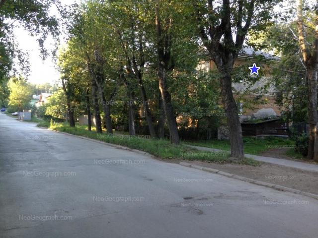 Адрес(а) на фотографии: улица Ползунова, 1, Екатеринбург